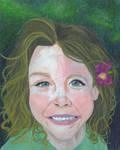 Child Portrait Commission by Emmi-Kat