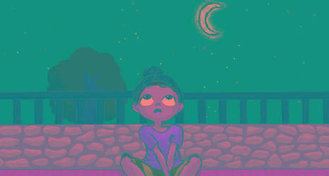 Summer Constellations by noodi10