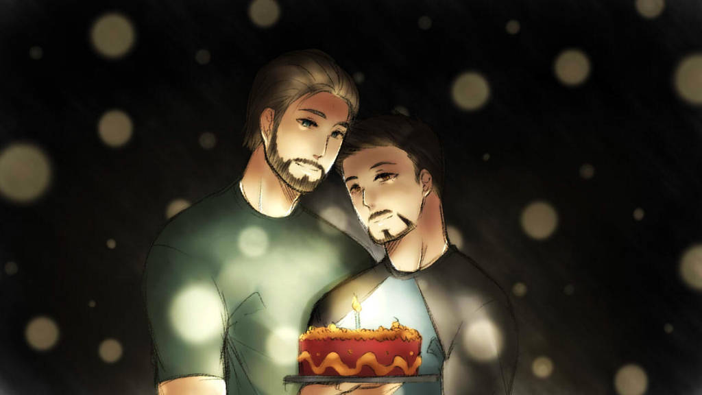 Mommy Tony Birthday by Headphoner12