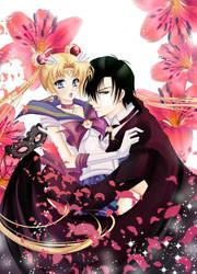 Sweet Romance by SnowLady7
