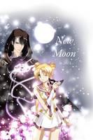 Sailor Moon 2013 by SnowLady7
