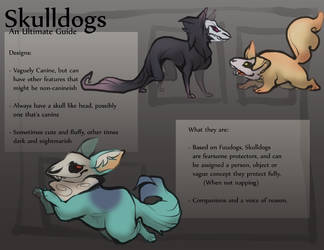 Ultimate Guide to Skulldogs by skulldog