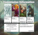 Commission Guide 2017 by skulldog