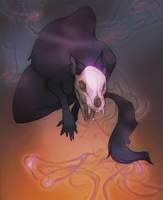 Gift: The Beast by skulldog