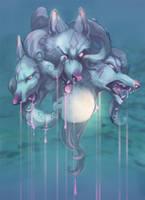 Moonsick by skulldog