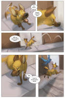 END/CITY Book1 / Page7 by skulldog