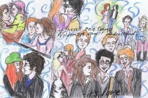 Potter Love by KPS-forvever