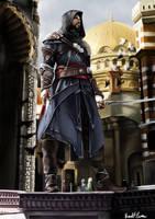 Ezio ACR by punisher357