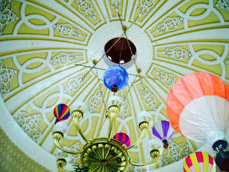 Ceiling ornaments by Mrlord88