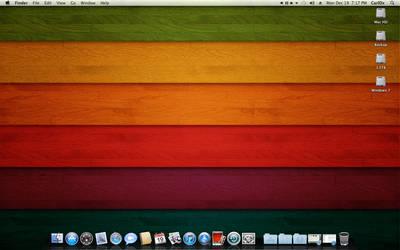 My Mac PC by CarlDx
