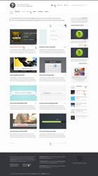 PremiumPixels.com Redesign by ormanclark