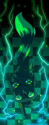 Electric Virus by chicinlicin