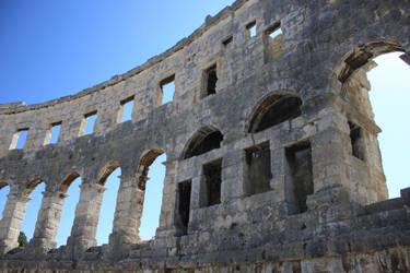 Arena by Syzygi