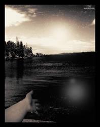 to grab a Star by BlackSweetness