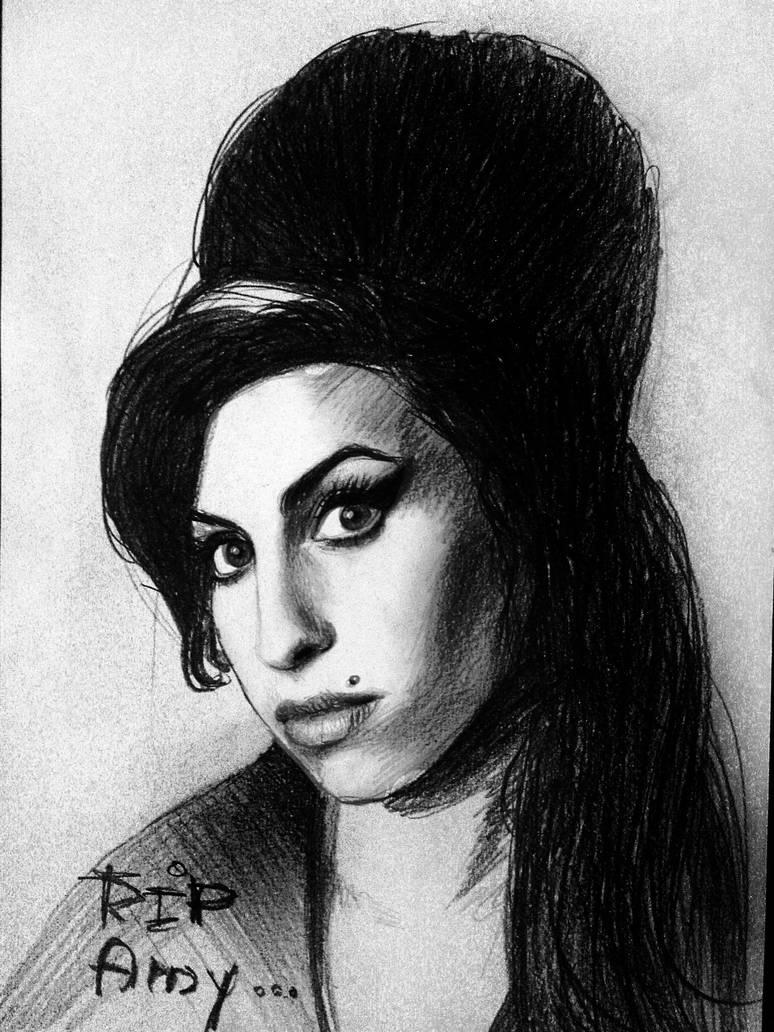 Watch 41. Amy Winehouse video