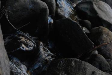 Lorne River by SebSil