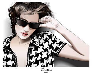 classic. by Auu