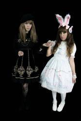 Lolita x Brolita by yourbotchanforever