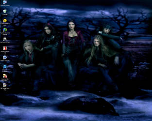+ Nightwish + by European-Soul