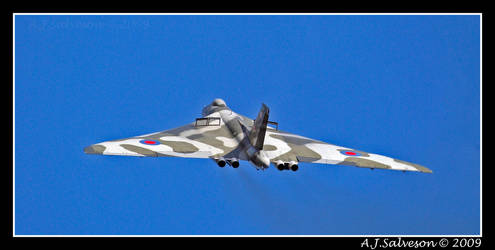 Vulcan-1 by andy-j-s