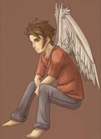 Angel by AlvinRPG