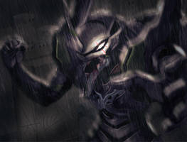 Berserk mode by AlvinRPG