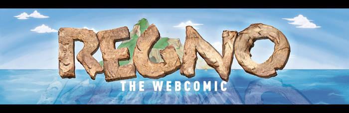 REGNO-The Webcomic by AlvinRPG