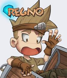 Regno-Big picture by AlvinRPG