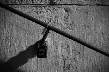 padlocks by blackcatsshoot