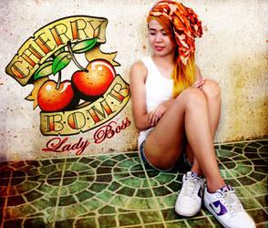 Lady Boss by 13ride89
