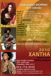 Xantha 2 by bigvallysgirl