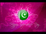Happy Independence Day by maniPakistani