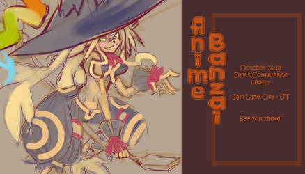 Anime Banzai 2015 by Abysmal0