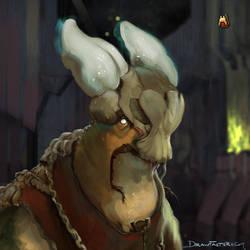 Slug by nigillsans