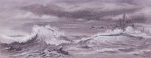 Mystical Getaway by phantastes
