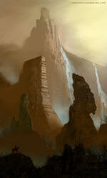 Monuments by phantastes
