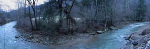 Clover Fork River... by billndrsn