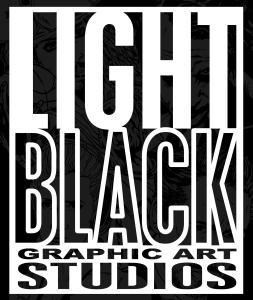 LightBlackStudios's Profile Picture