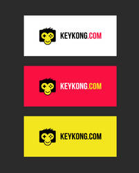 KEYKONG.COM by karorart