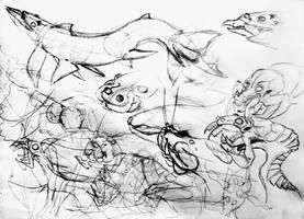 sketch dump by PeteriDish