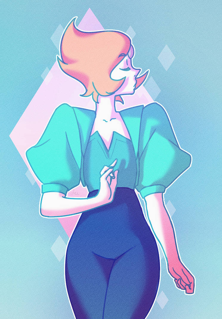 Another pearl? YES