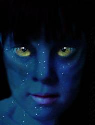 My Avatar by digitalfragrance