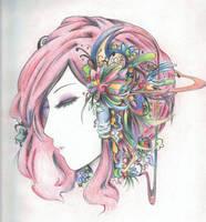 Music to My Ears by animeaniac15