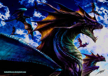 Day of the dragons edited by Dragonsofdarkness456
