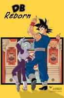 Dragon Ball Reborn -  Fanart by Rogeru by Sebliet