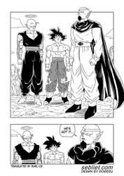 Dragon Ball EX 239 by Sebliet