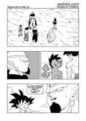 Dragon Ball EX 240 by Sebliet
