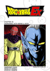 Dragon Ball EX 241 by Sebliet