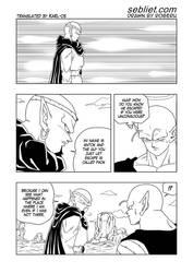 Dragon Ball EX 242 by Sebliet