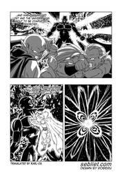 Dragon Ball EX 244 by Sebliet